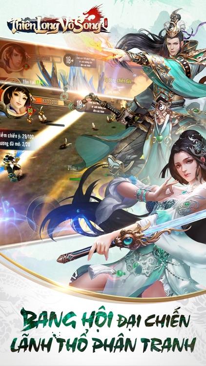 Thiên Long Vô Song screenshot-3