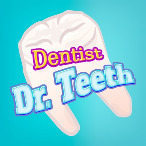 Dentist Dr. Teeth icon