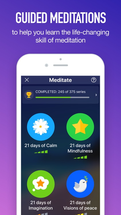 Relaxing Zen Guided Meditation