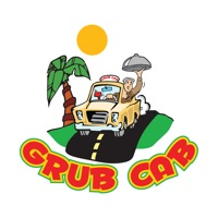 GrubCab.com -- Food Delivery