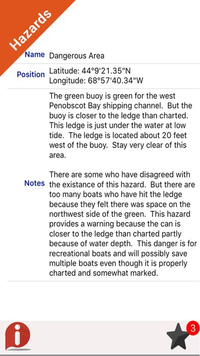 Boating Florida Nautical Chart review screenshots