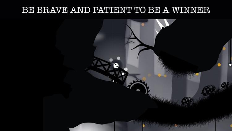 Monster Ball Hell Run screenshot-4