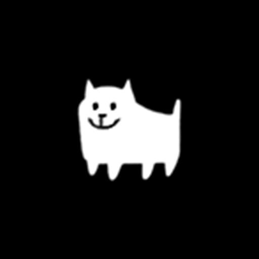 UNDERTALE Stickers (Japanese)