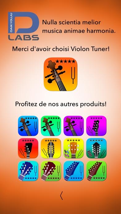 download Accordeur de Violon Pro apps 6