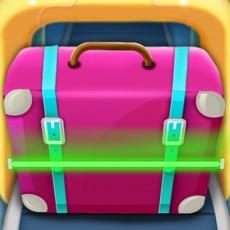 Activities of Airport Adventure Plane Games