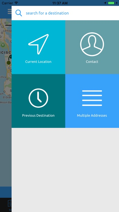 Screenshots for Route - Delivery Tracker