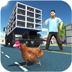 Activities of Poultry Farm Builder Simulator