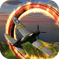Activities of Airplane Stunts Challenge