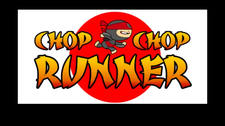 Chop Chop Runner screenshot-0