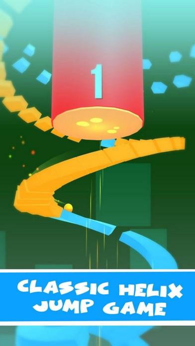 Jumping Ball - New Puzzle screenshot 2