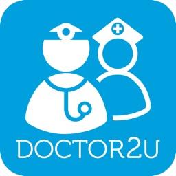 Doctor2U Partner