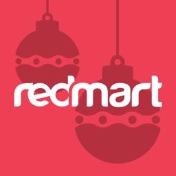 RedMart: #1 Supermarket Online