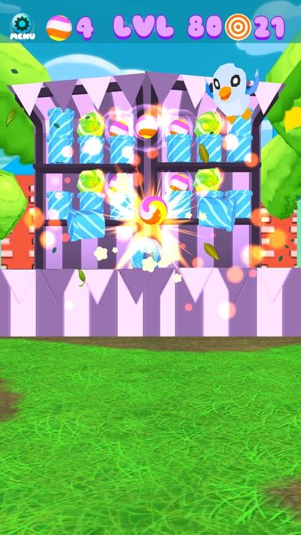 Carnival Ball Tossing screenshot-6