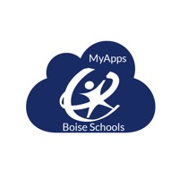 MyApps Boise School District - App - iOS me