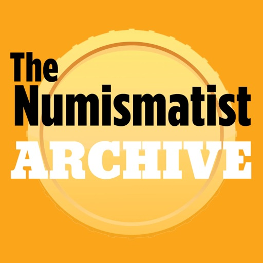 The Numismatist Magazine icon