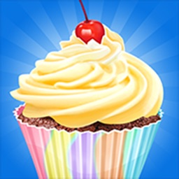 Cupcake Maker Salon Chef