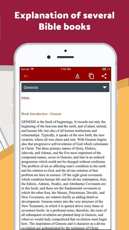 King James Study Bible - Audio