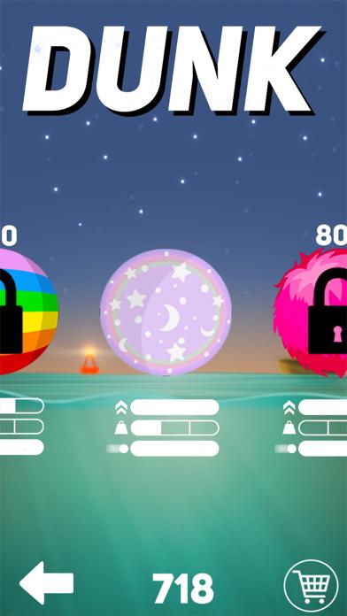 Dunk screenshot one