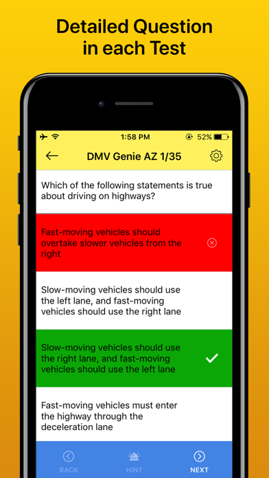 messages.download Drivers License Permit Test software