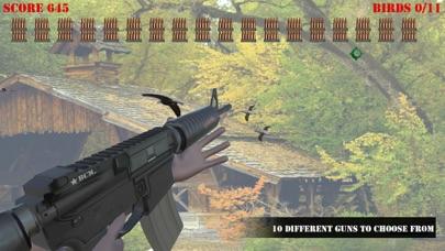 Wild Bird Hunter America screenshot 2