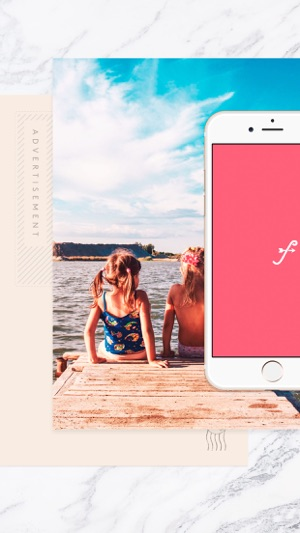 Frameshot Totally Free Prints on the App Store