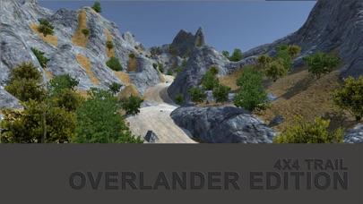 4X4 Trail Overlander Edition screenshot 2
