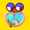 Word Vomit 3D - iPadアプリ
