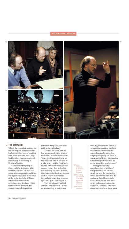 Star Wars Insider screenshot-2
