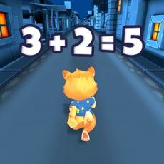Activities of Toon Math Games & Endless Run