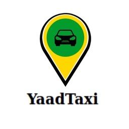 YaadTaxi Driver