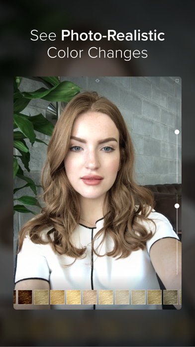 Download Hair Color for Pc