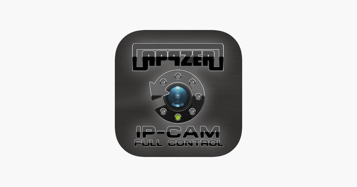 ‎ipCam FC - for IP Cameras