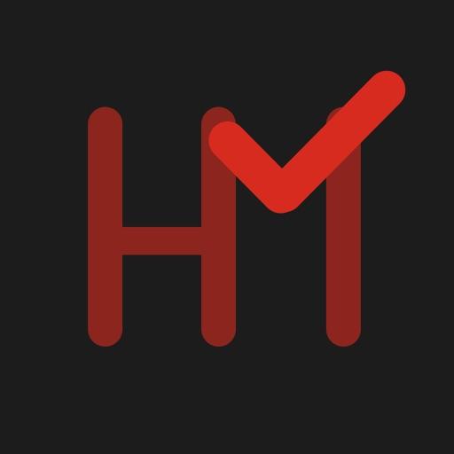 HabitMe: An Innovative Habit-Tracking App iOS App