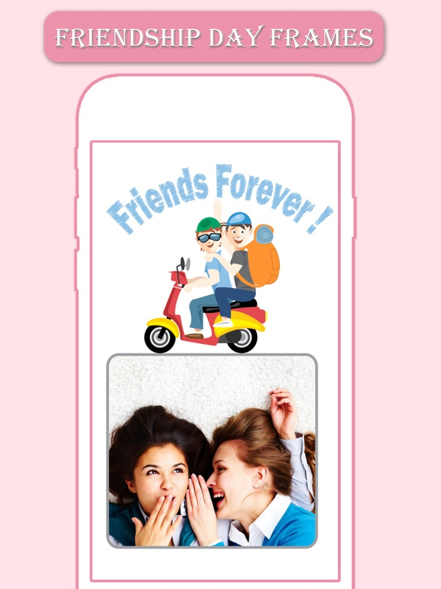 Friendship Day 2017:Hd Frames and Greetings Cards on the App Store
