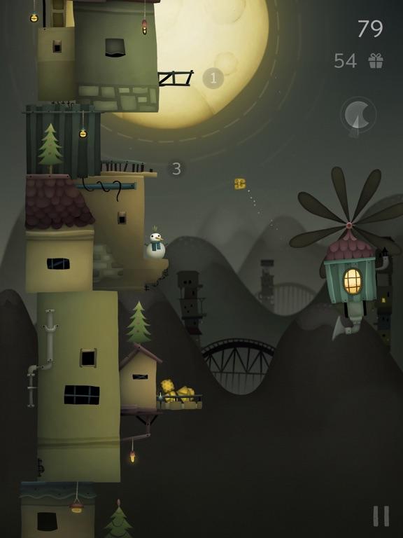 Screenshot #6 pour Moonlight Express