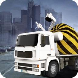 Big City Builder: Fun 3D Construction Simulator