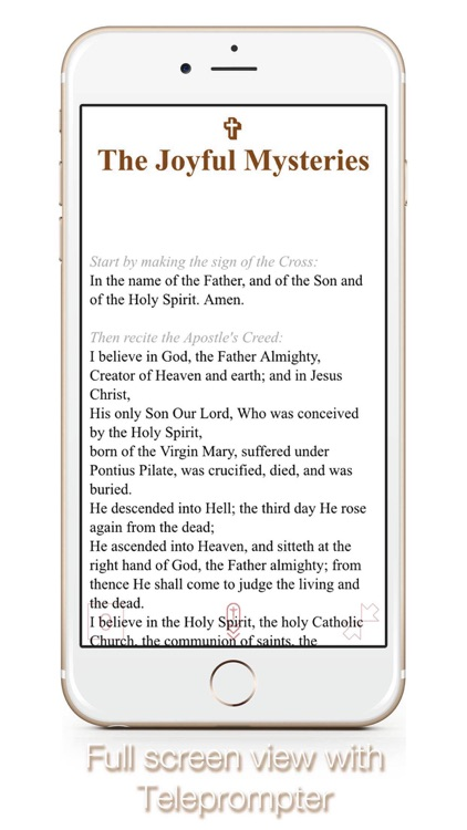 Catholic Prayers : Official screenshot-3
