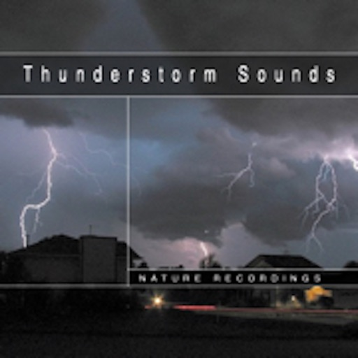 Sound4Life Thunderstorm Sounds
