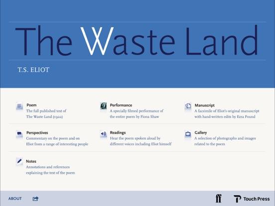 The Waste Landのおすすめ画像5