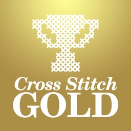 Cross Stitch Gold