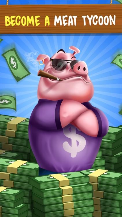 Tiny Pig screenshot-3