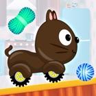 Beepzz猫 - 孩子们赛车 icon