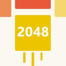 Hit 2048