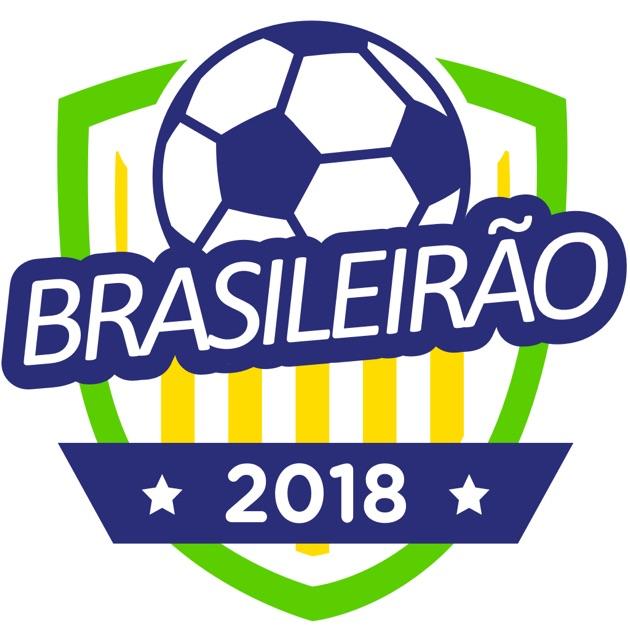Resultado de imagem para Logotipo do Brasileirão 2018