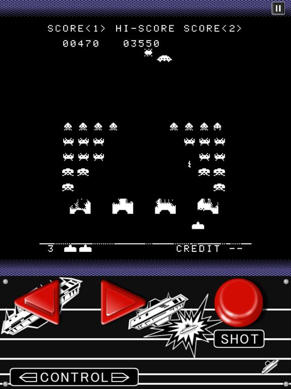 Скачать игру SPACE INVADERS