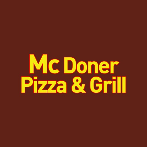 Mc Doner Pizza and Grill