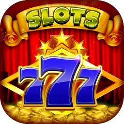 Diamond Slot Machine & Spins!