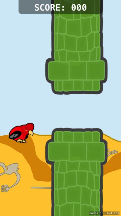 Crossing Perú screenshot 3