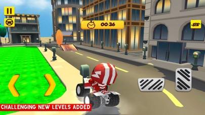 Skill Racing ATV Quad Bike Str screenshot 3