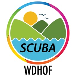 SCUBA software for WDHOF by Vivid-Pix